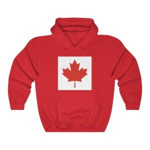 Canadian Hoodies