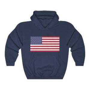 US Hoodies