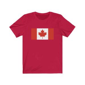 Canadian Tee Shirts