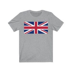 UK Tee Shirts